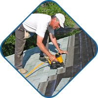 houston residential roofing